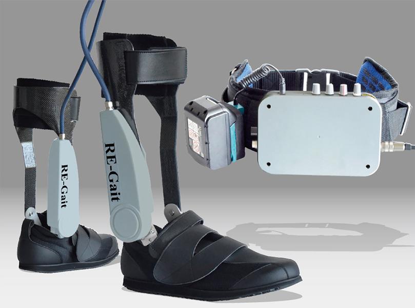 """歩行支援ロボット """"RE-Gait®"""""""